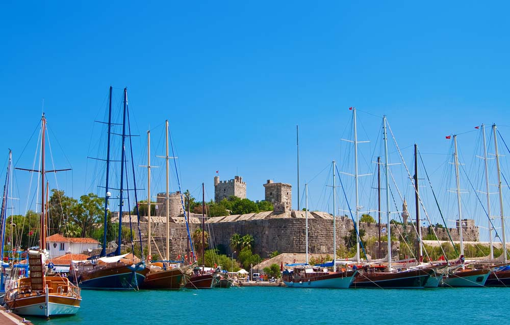 A Trip To Turkey With Island Trader Vacations Reviews