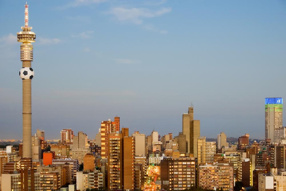 Exotic Johannesburg Reviewed With Island Trader Vacations