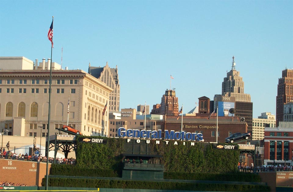 History In Detroit – An Island Trader Vacations Review