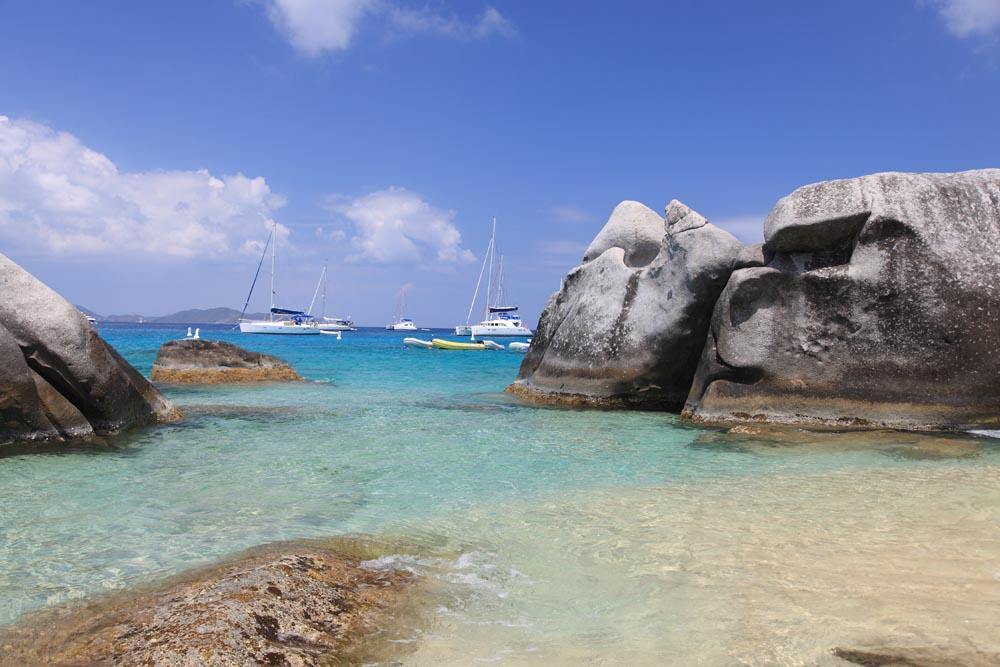 British Virgin Islands – An Island Trader Vacations Review