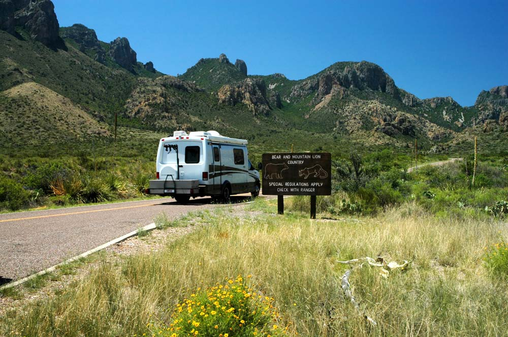 Big Bend National Park Reviewed With Island Trader Vacations