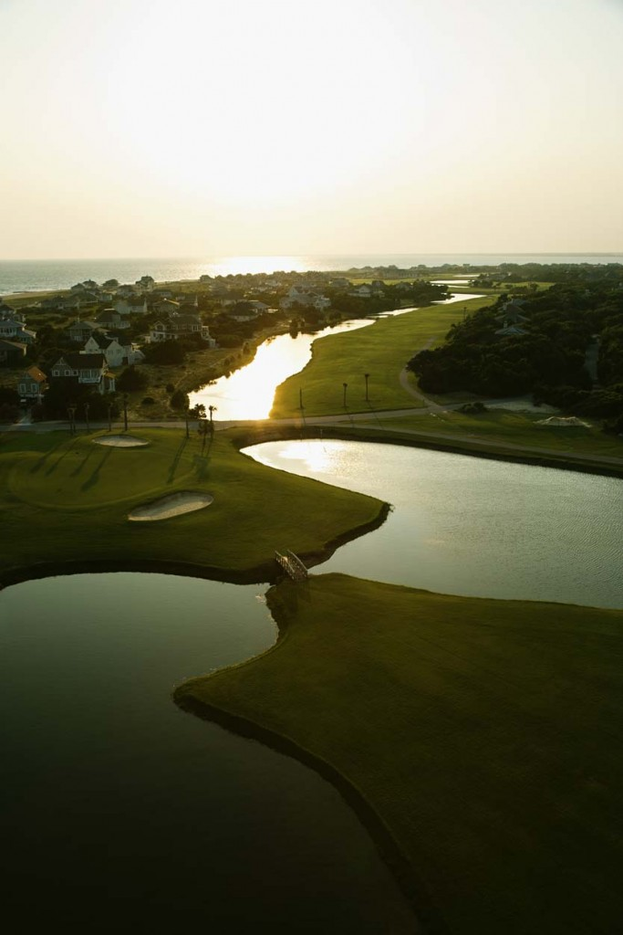 Golf In The Caribbean – A Review From Island Trader Vacations