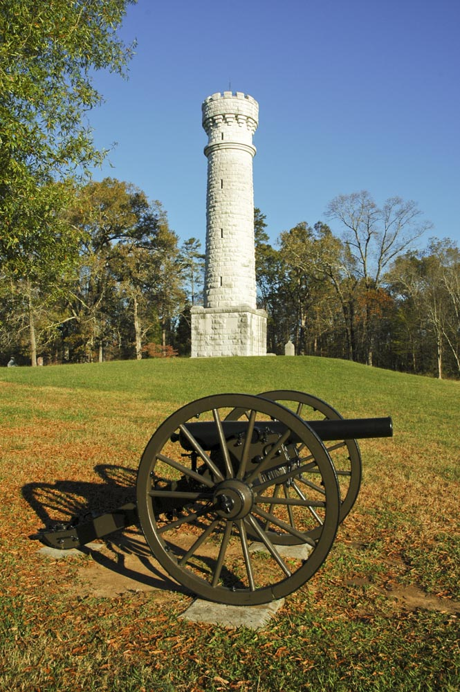 History Abounds In Gettysburg In 2013