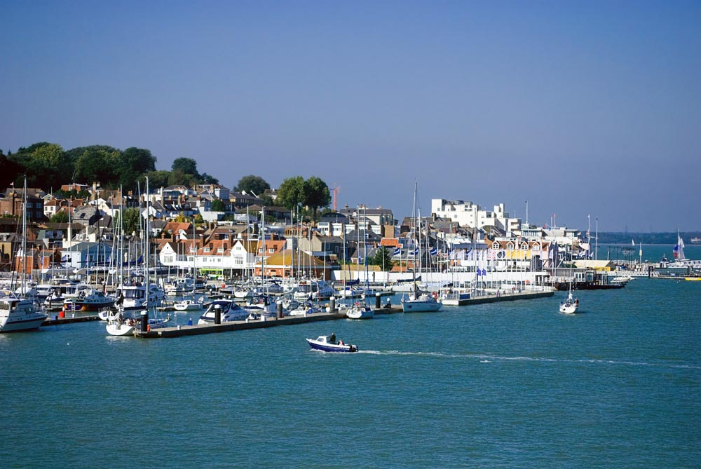 The Isle Of Wight – A Divine Island Trader Vacations Review