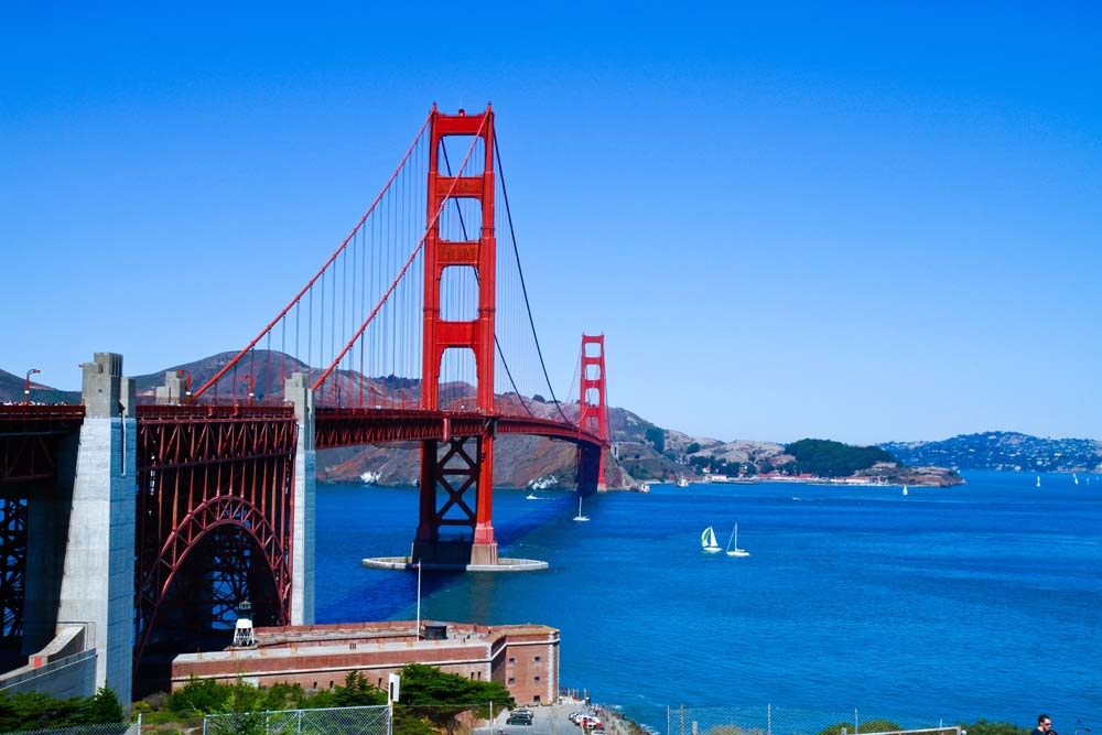 The Best of San Francisco – A Review From Island Trader Vacations