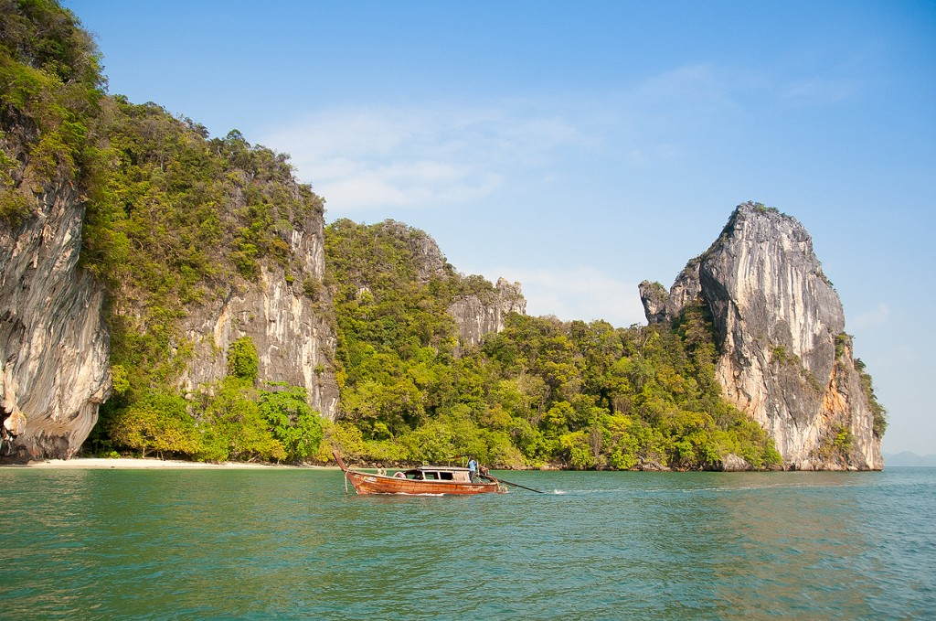 Island Trader Vacation Scams Reviews 3 Common Scams To Watch For – Thailand