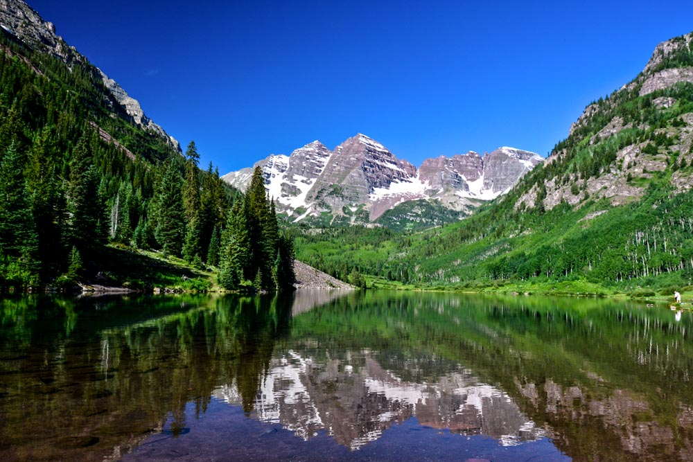 Aspen In Summer A Review From Island Trader Vacations