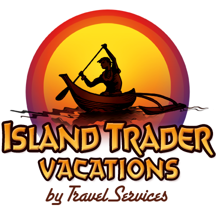 Island Trader Vacations' Travel Services Department Can Assist You in Booking Your Next Vacation