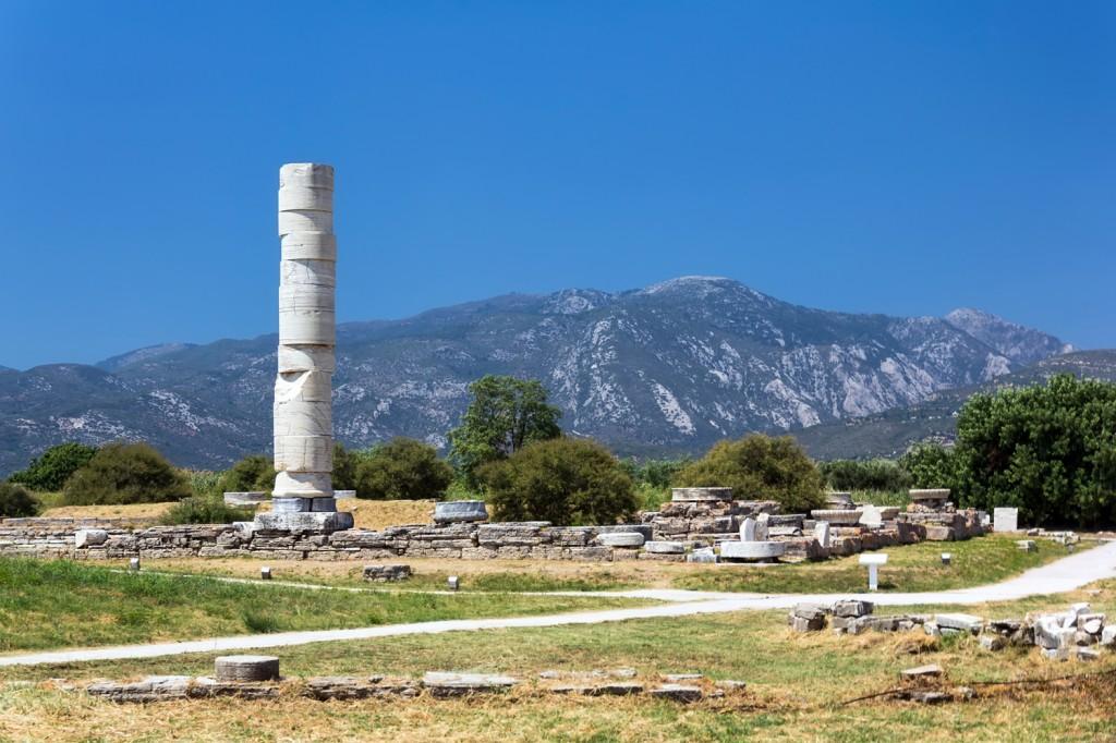 Island Trader Vacations Reviews Samos