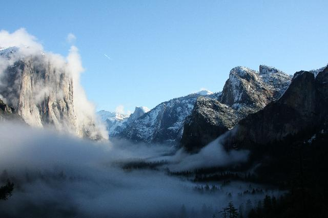 Island Trader Vacations Reviews 3 National Parks Amazing in Winter