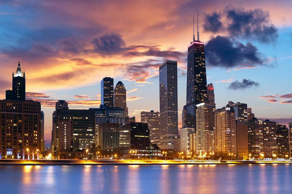 Island Trader Vacations Visits the Magnificent Mile – A Top Holiday Destination
