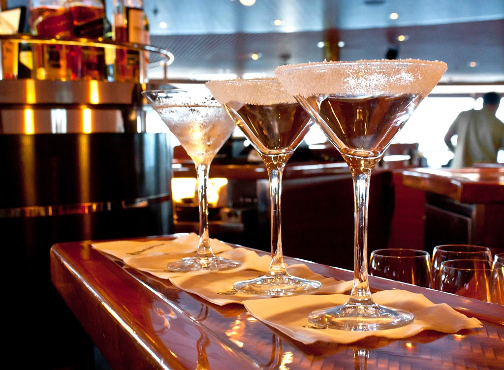 A Historic Journey to 3 Great Bars in the U.S.