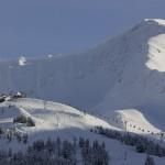 alaska ski resort sm